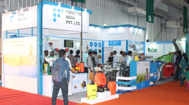 Exhibition Stall Designer Fabricator Asia Labex Gujarat India