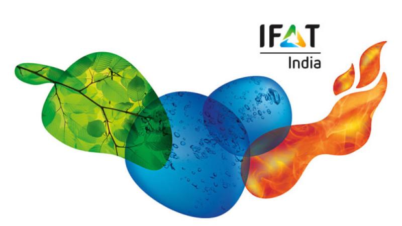 Exhibition Stand Fabricator in IFAT India Mumbai