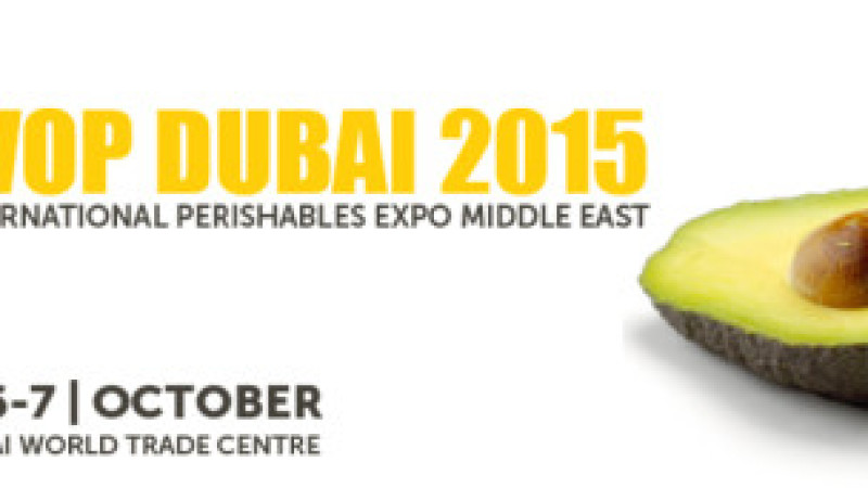 Business Booth Fabricator For WOP Dubai 2015