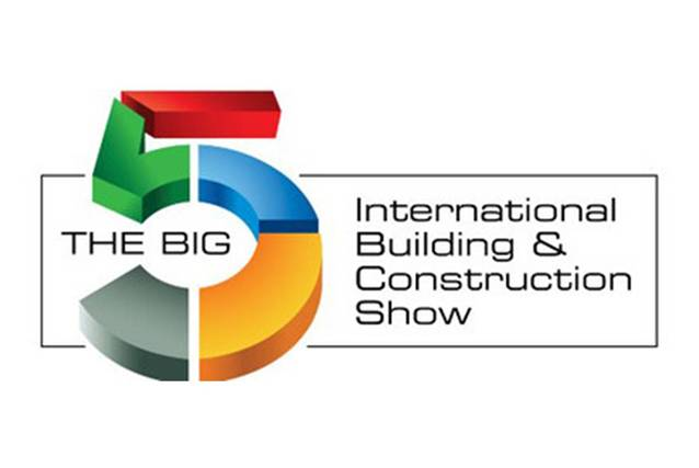 Exhibition Stall Designer The Big 5 Dubai