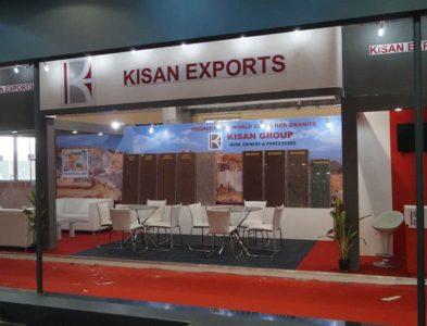 Kisan Exports