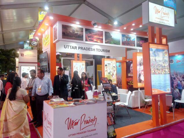 best exhibiton stall designer company in india delhi