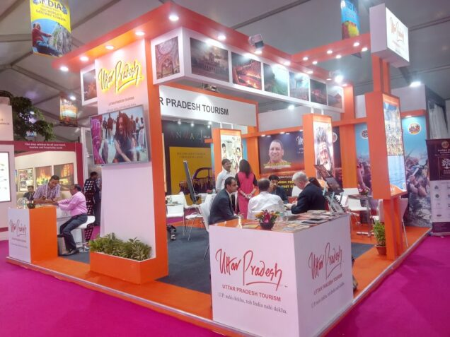 best exhibition stall designer in delhi india