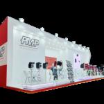 Exhibition stall fabricator in Delhi