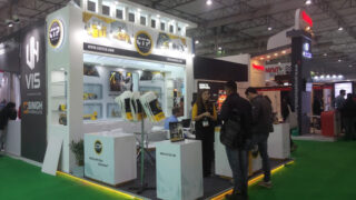bauma CONEXPO INDIA New Delhi India.