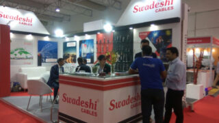 Stand Fabrication in Elecrama, Stall Designer Elecrama India,